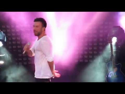 Tarkan - Firuze/ Última canción -Clausura Harbiye 2013