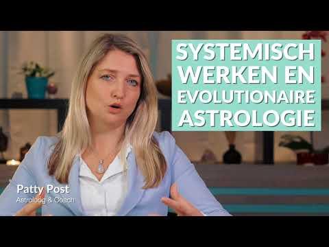 Systemisch werken en evolutionaire astrologie een krachtige combinatie