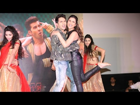 UNCUT Jaaneman Aah Song Launch | Dishoom |...