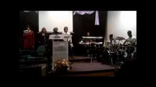 Choir Rehearsal -Status is Changing Feb 25 2012
