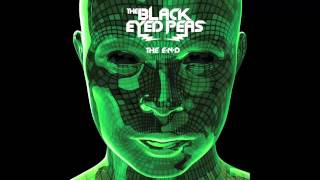The Black Eyed Peas - Party All The Time (Instrumental)