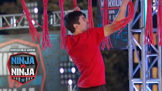 The Ballers' Top Moments | American Ninja Warrior: Ninja Vs. Ninja