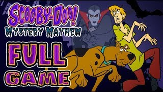 Scooby-Doo! Mystery Mayhem Walkthrough FULL GAME Longplay (PS2, XBOX, GCN)