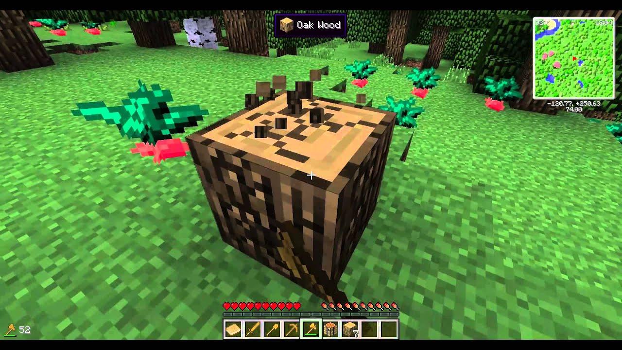 Minecraft Tekxit Modpack EP YouTube - Minecraft hausbau mod 1 7 10