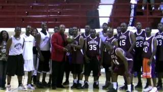 Coahoma Community College Tiger Athletics Football Coahoma