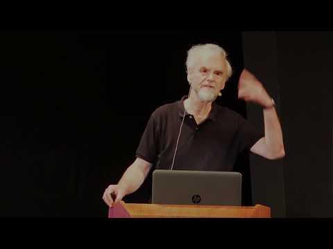 """ÖDP Vortrag 04. Juni 2018 // Prof. Dr. Rainer Mausfeld: """"Wie werden politische Debatten gesteuert?"""""""