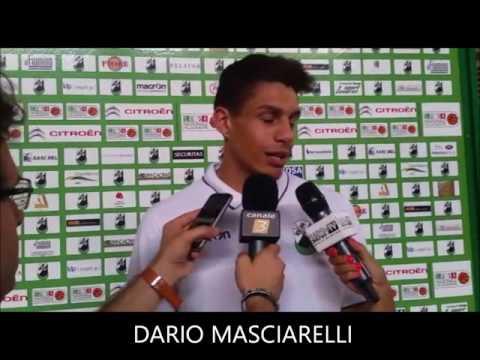 Voci dal raduno: Tommaso Pichi e Dario...
