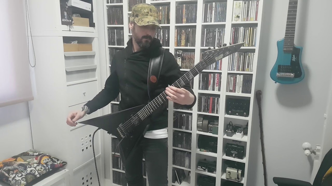 Ready To Kill (Stay At Home version) - video posted