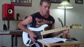 Download S.A.T.O. - Ozzy Osbourne (cover) MP3 song and Music Video
