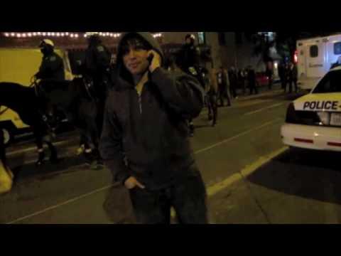 Treaty of Paris: SXSW 2010