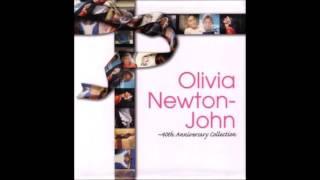 Olivia Newton John Stranger's Touch