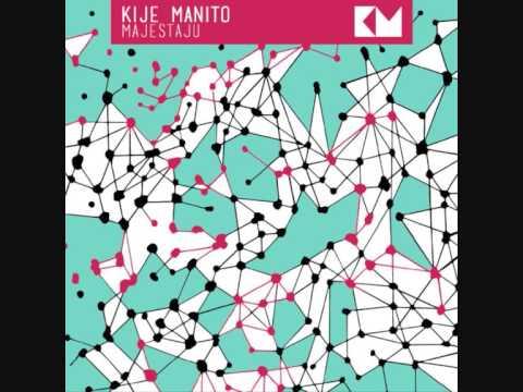 Kije Manito - Ctwo (Instrumental)