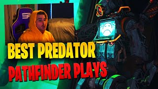 Daltoosh Best Apex Predator Plays | Lifeline Buff | Daltoosh Pathfinder Grapple