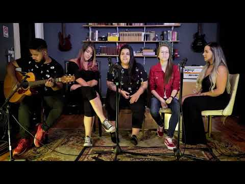 Saudade nível hard - Yasmin Santos feat Isa Guerra Marcela Ferreira e Thayná Bitencourt