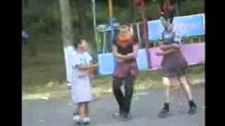 Լուսաբաց մանկական ճամբար, Lusabac mankakan chambar