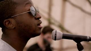 Rationale - Something for Nothing -- Barn on the Farm Sessions