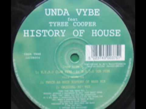 Speed garage unda vybe history of house music twyce for History of house music