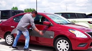 6 INVENTIONS THAT WILL PROTECT YOUR CAR