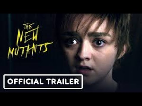THE NEW MUTANTS | Official Trailer #1 HD | English