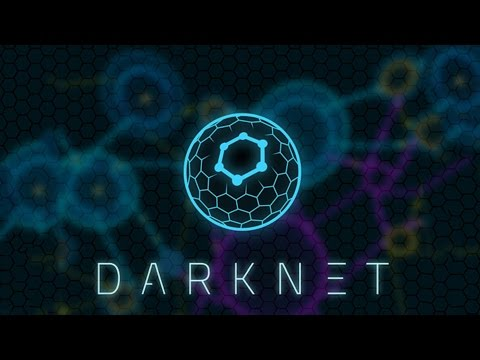 Hacker-Game Darknet - Trailer