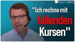 Privatbankier Carsten Mumm: So agieren wir jetzt in der Krise // Mission Money