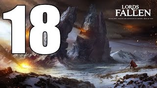 Lords of the Fallen - Walkthrough Part 18: The Beast