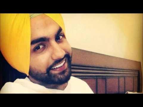Zindabaad Yaarian  - Ammy virk  -Lyrics video