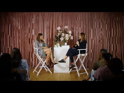 Top Shelf Live: feat. Emily Weiss and Alessandra Steinherr