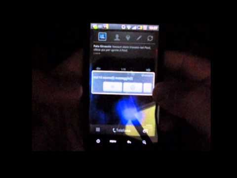 FriendCaster Parte1   Review ITA   ANDROID