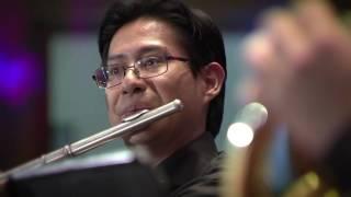 Quinteto Vientos Mitad del Mundo - Bloque 2