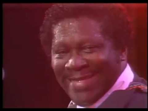 James Brown & BB King (Live Full Concert 1983) HQ