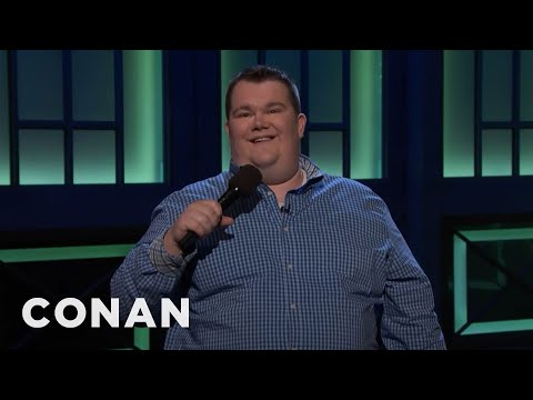 Conan vs. Chris Cope Had 15% Change To Live Standup