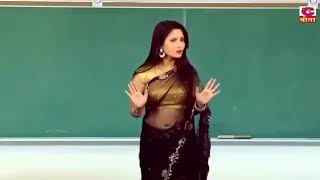 Download Video Sexy madam in class room MP3 3GP MP4