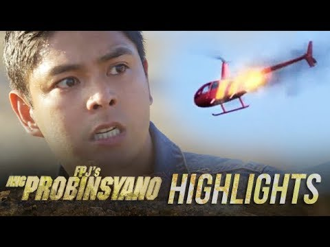 FPJ's Ang Probinsyano: Cardo finally ends Don Emilio