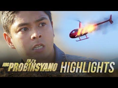FPJ's Ang Probinsyano: Cardo finally ends Don Emilio