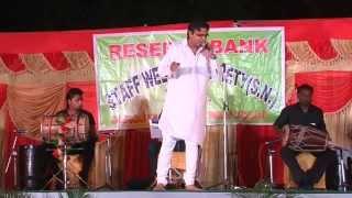 Aaj Kal Yaad Kuch Aur Rehta Nahi - Dheeraj Arora