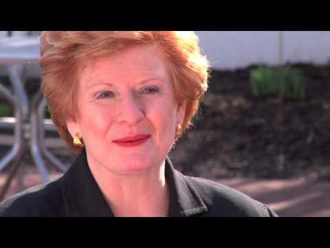 We Are EMILY: Senator Debbie Stabenow