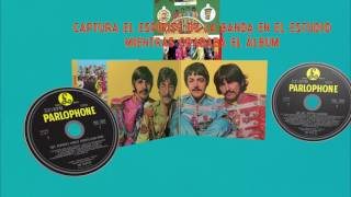 THE BEATLES  - 'Sgt. Pepper's Lonely Hearts Club Band' Anniversary Edition