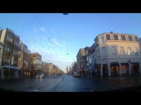 Streets and sights of Merxem - Volume 1