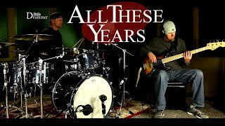 """Camila Cabello """"All These Years"""" (Bass & Drum Cover) High Quality Audio⚫⚫⚫"""