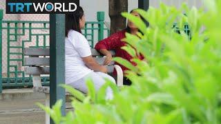 Hong Kong Trafficking: Hong Kong has no laws against human trafficking