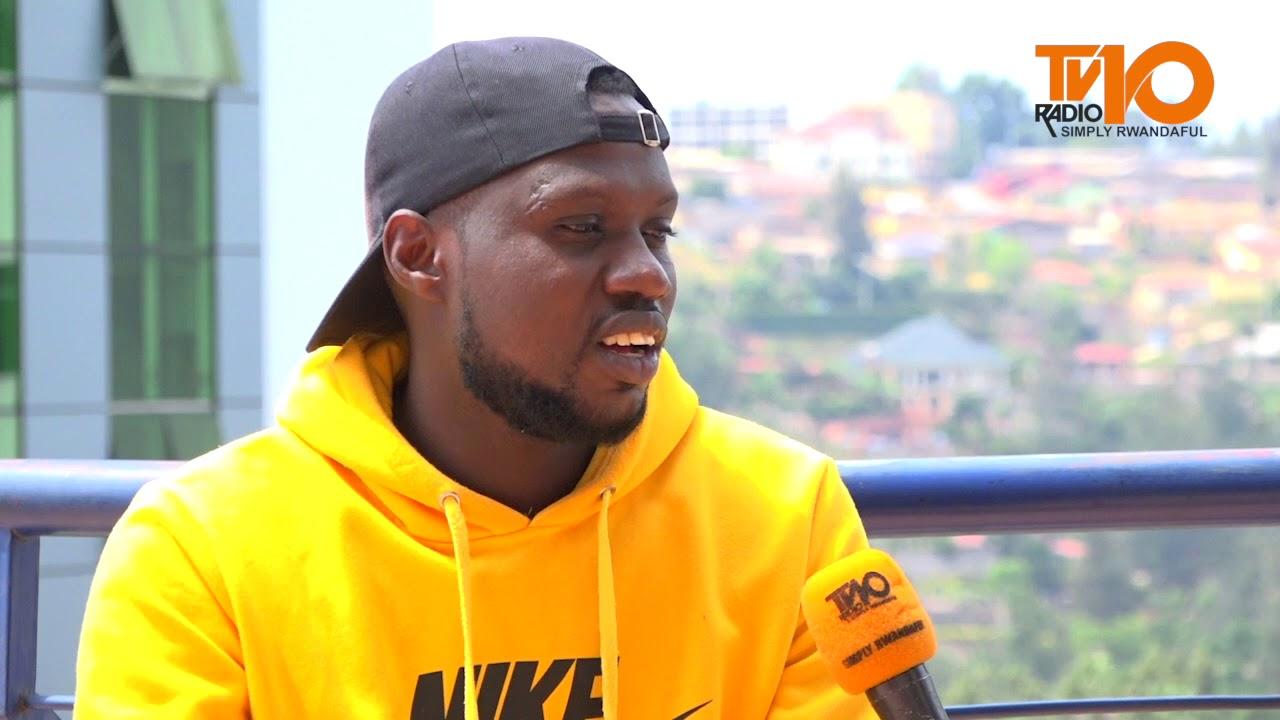 #RadioTV10: Ni umufundi akaba n'umukinnyi/Gushaka umugore ni ibintu byizana/ Ngirimana Alex