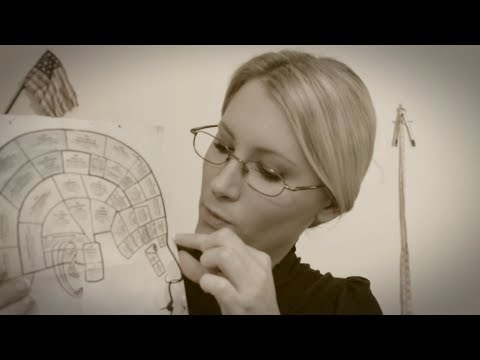 A Phrenology Exam - Binaural Role Play - ASMR - Personal Attention, Ear 2 Ear