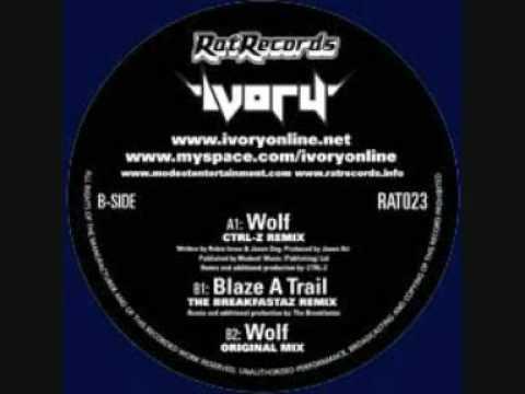 Ivory - Wolf (Ctrl-Z Remix)