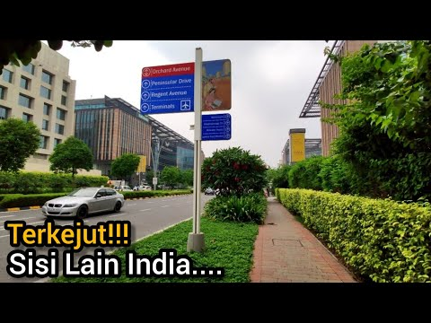 INDIA RASA SINGAPURA!!!
