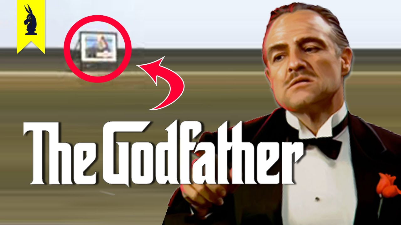 The Hidden Meaning In The Godfather Earthling Cinema