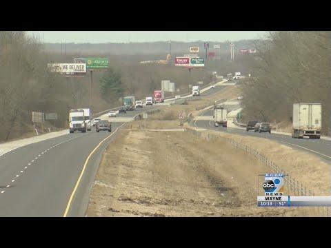 Memorial Day Brings Holiday Traffic