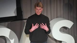 Identity Politics | Sigurd Brekke | TEDxSOAS