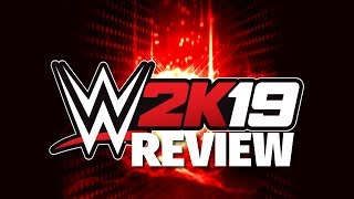 WWE 2K19 Review - To Be The Man, You Got to Beat The Man (Video Game Video Review)