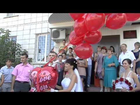 Свадебный клип. Студия фото-видео дизайна VG